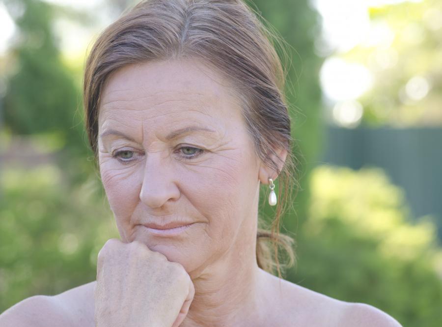 Dlaczego kobieta ma menopauzę?