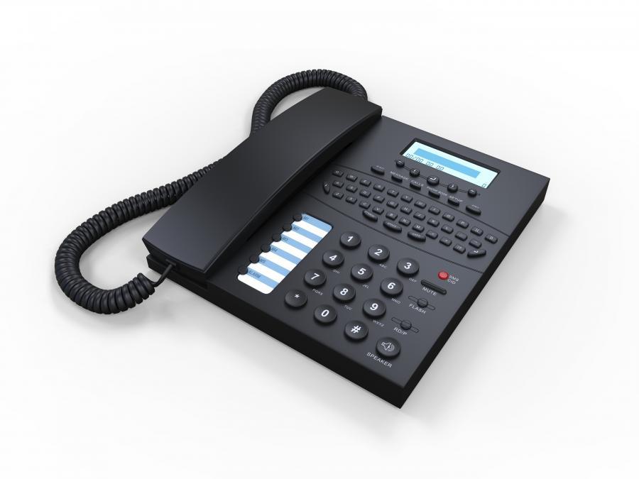 Telefon - zdjęcie ilustracyjne