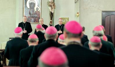 Zebranie Episkopatu