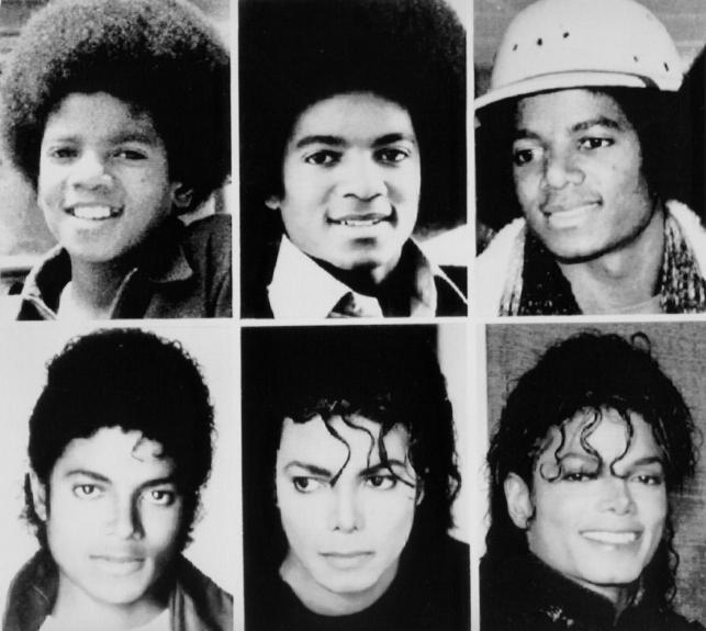 4 rocznica śmierci Jacksona