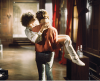 """Barbra Streisand i Kris Kristofferson w filmie """"Narodziny gwiazdy"""""""