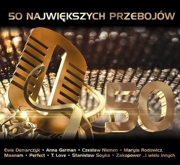 Opole - 50 największych przebojów