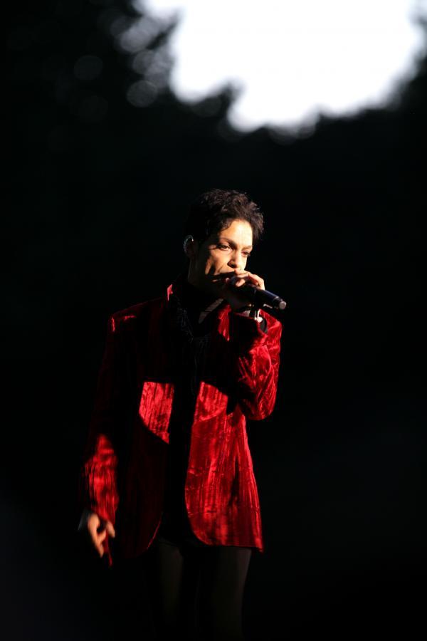 Nowa płyta Prince\'a we wrześniu