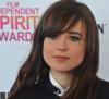 Małe wielkie gwiazdy: Ellen Page
