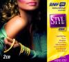 """1. Różni wykonawcy – """"RMF Styl volume 2"""""""