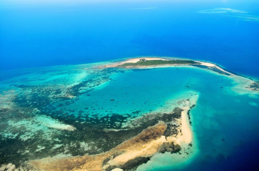 Zanzibar - zdjęcie ilustracyjne