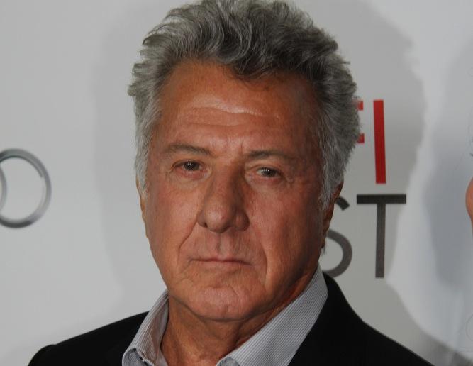 Dustin Hoffman wygrał walkę z rakiem