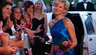 """Naomi Watts jako """"Diana"""""""