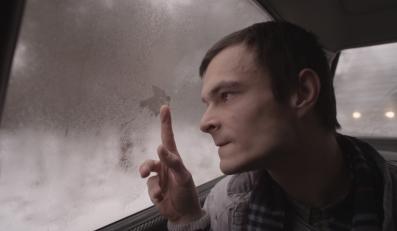 """Dawid Ogrodnik w filmie """"Chce się żyć"""""""