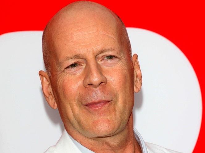 Bruce Willis zagra w \