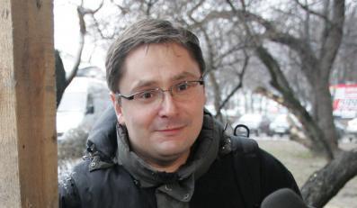Terlikowski: Homoseksualizm jak zoofilia