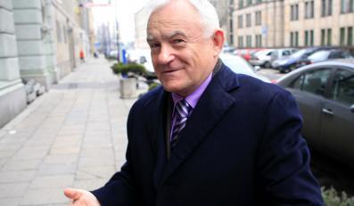 Leszek Miller opowiada o swoim spotkaniu z premierem