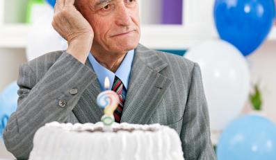 Urodziny seniora