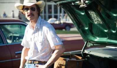 """Matthew McConaughey – """"Dallas Buyers Club"""""""