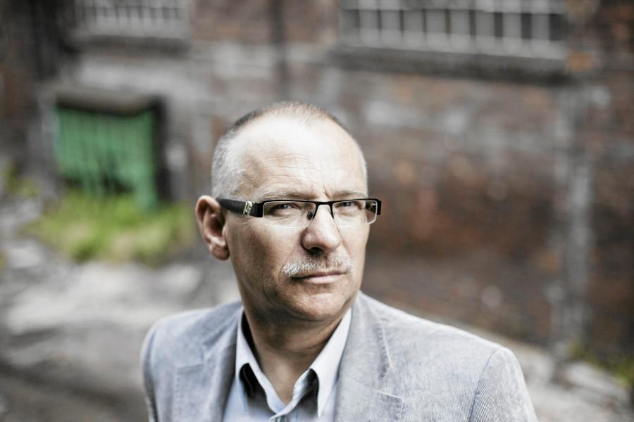 Jerzy Borowczak