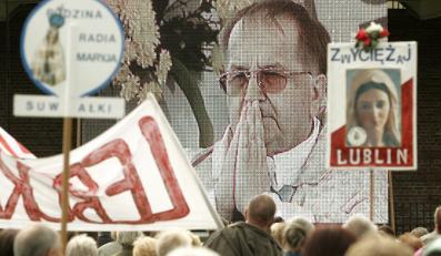 TVP chce odebrać widzów Rydzykowi