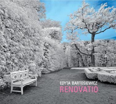 "Album roku: Edyta Bartosiewicz – ""Renovatio"""