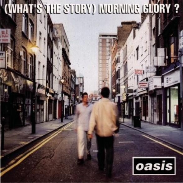 Oasis - \