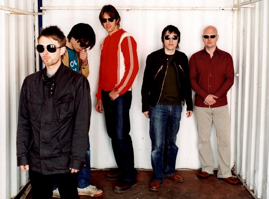 Eksperyment Radiohead ze sprzedażą płyty przez internet za dowolną cenę okazał się sprytną akcją promocyjną