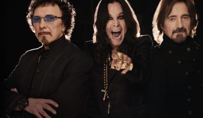 Black Sabbath zagra w Łodzi