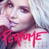 """Britney Spears na okładce singla """"Perfume"""""""