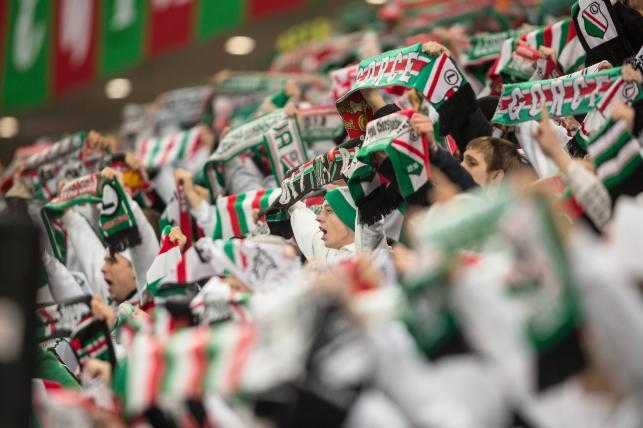Legia Warszawa - Lazio Rzym