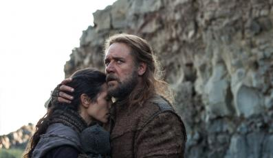 """Już jest nowy zwiastun filmu """"Noe: Wybrany przez Boga"""""""