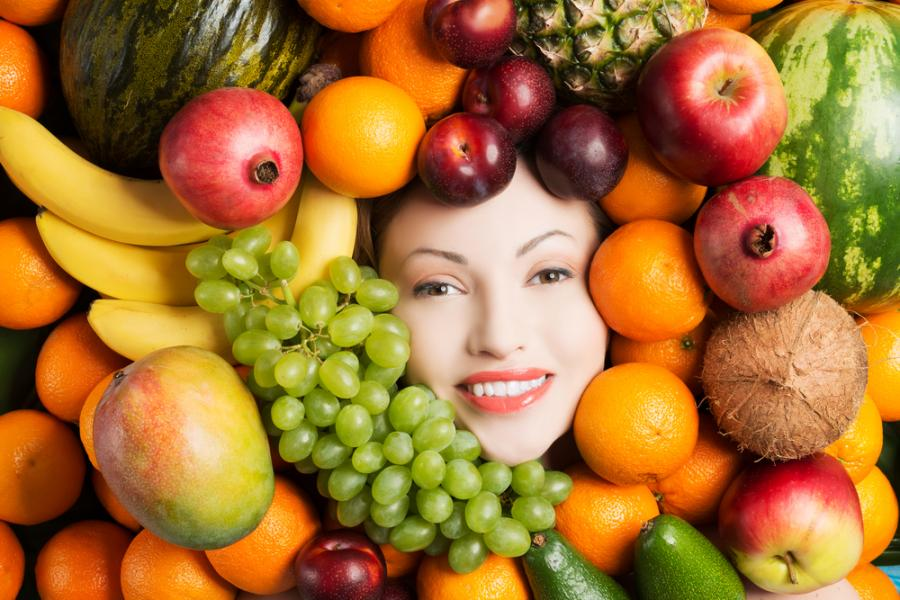 Co jeść zimą, aby poprawić wygląd skóry?