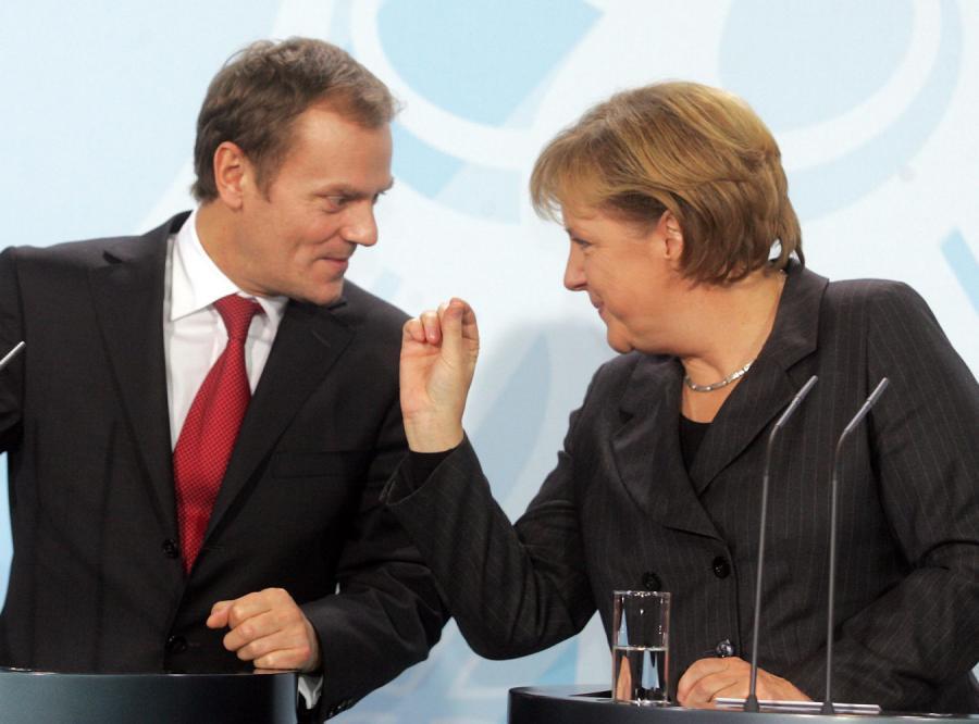 W Berlinie premier poniósł klęskę