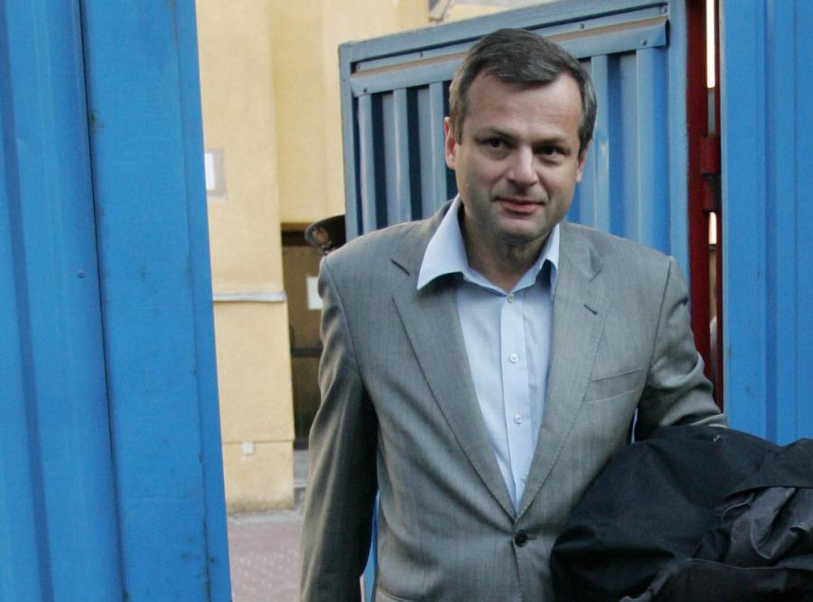 Doktor Mirosław G. walczy o umorzenie dwóch najcięższych zarzutów