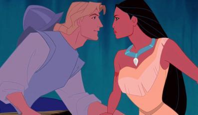 """""""Pocahontas"""" jest """"wyraźnie zła"""""""