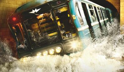 "Jakie ""Metro"", taka katastrofa"