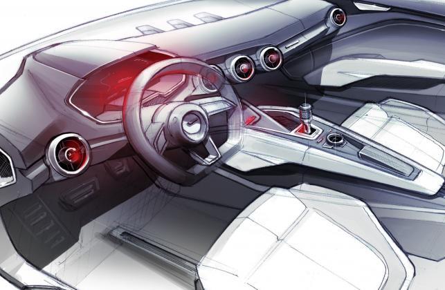 Prototyp Audi