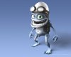 "2. ""Axel F"" – Crazy Frog"