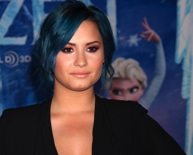Demi Lovato nie umie pić odpowiedzialnie