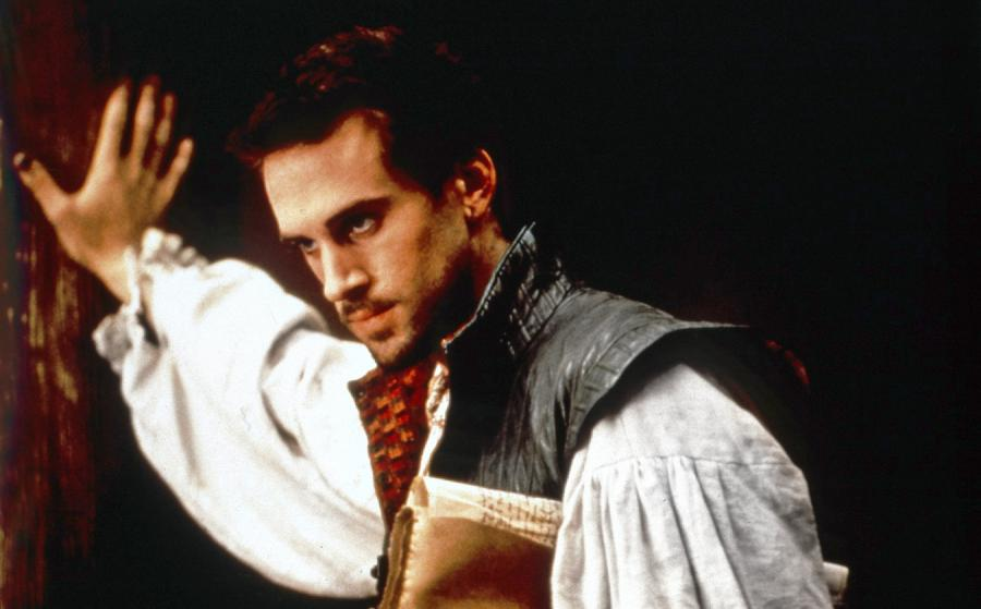 Joseph Fiennes jako \
