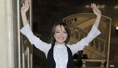 Irena Jarocka zaśpiewa z Michaelem Boltonem
