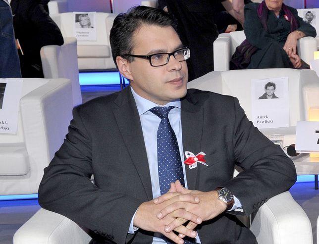 Michał Karnowski