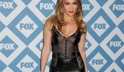 Jennifer Lopez z Pitbullem na Mundial