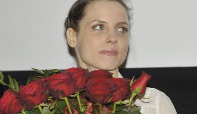 Julia Kijowska: Starałam się być silną