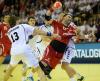 Polscy piłkarze ręczni wygrali z Rosją 24:22 (10:14)
