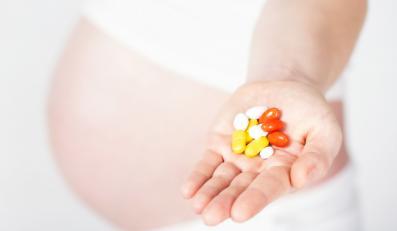 Czy można w ciąży przyjmować witaminy?
