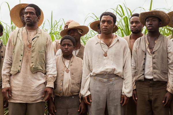 """""""Zniewolony. 12 Years a Slave"""" dostał Oscara, ale czy zgodnie z zasadami?"""