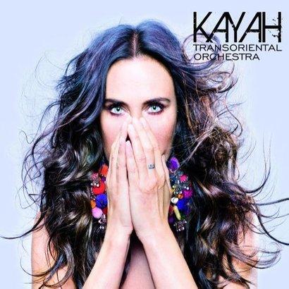 "Album roku: Kayah – ""Transoriental Orchestra"""