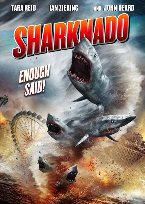 """""""Sharknado"""""""