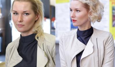 Modne fryzury na wiosnę 2014: zmysłowe loki w stylu Marilyn Monroe