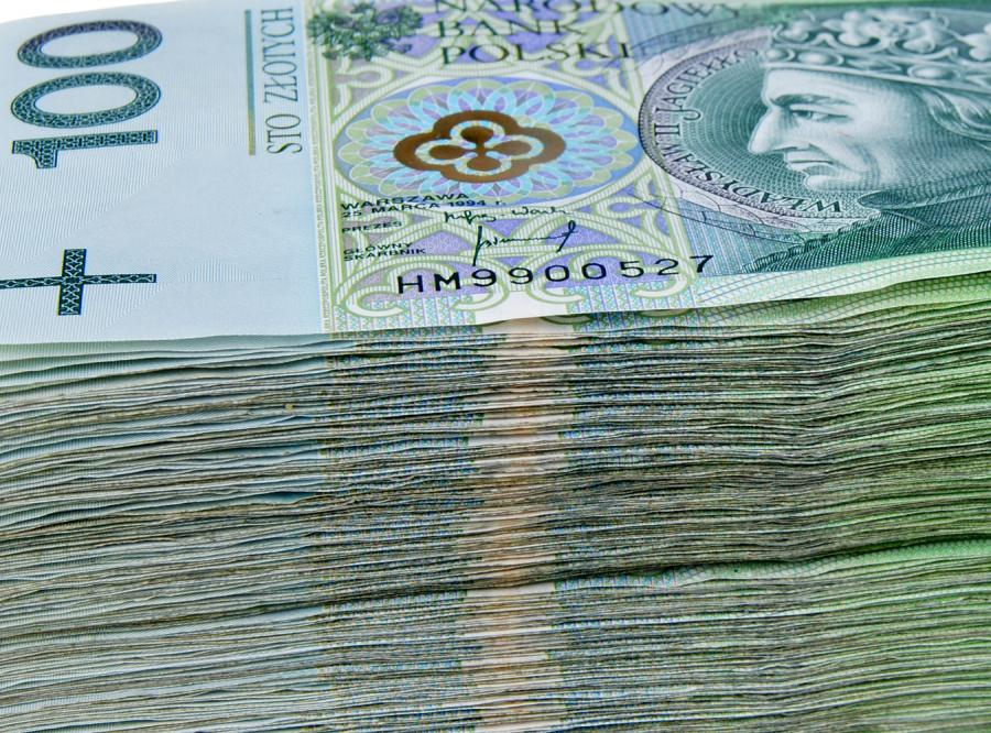 NASK stracił miliony na opcjach walutowych