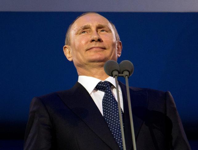 Zimowe Igrzyska Paraolimpijskie w Soczi otwarte