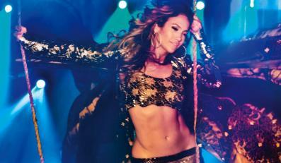 """Jennifer Lopez przedstawia teledysk do """"I Luh Ya Papi"""""""