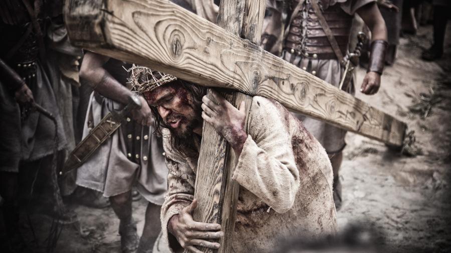 """""""Syn Boży"""" –klasyczny, biograficzny film o Jezusie"""